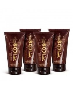 ICON INDIA Pack Curl Cream Style (4 unidades)
